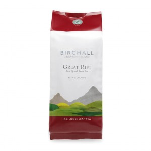 Birchall Great Rift Loose Leaf Tea 1KG